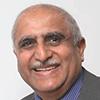 President Paresh Amarchande